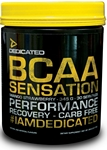 Dedicated Nutrition, BCAA Sensation (30 порц.), 345 гр.