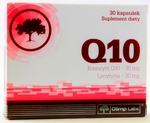 Olimp Labs, Koenzym Q10 30 mg, 30 капс.