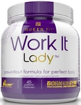 Olimp Sport Nutrition, Work It Lady, 373 гр.