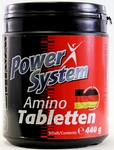 Power System, Amino Tabs, 220 таб.