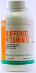 Universal, Vitamin C Buffered, 100 таб.